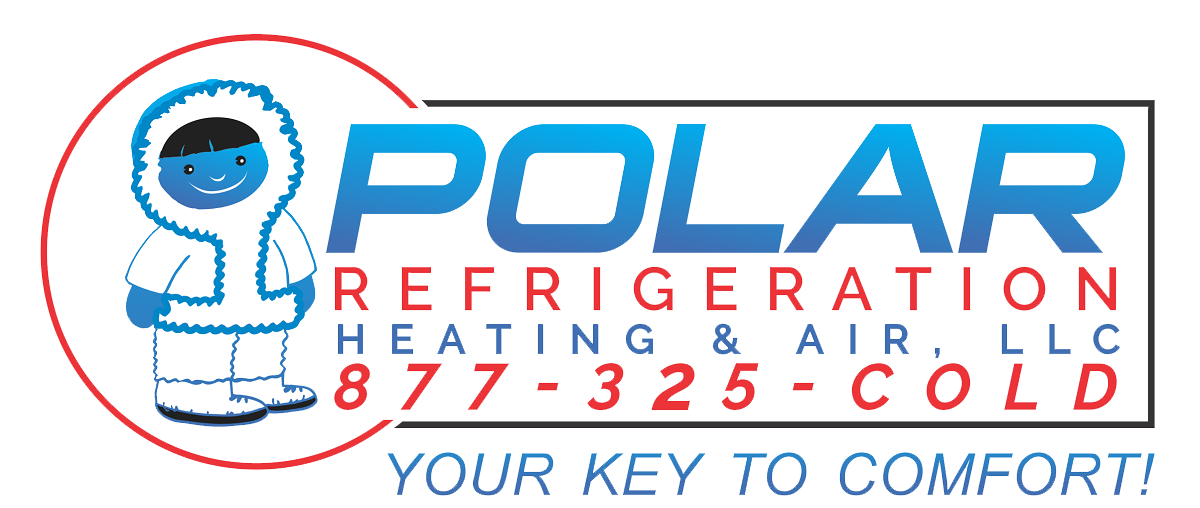 Commercial Refrigeration Repair in Houston & Colleyville – Polar Logo